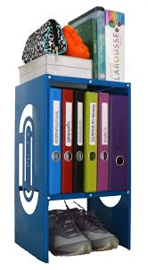 foldable shelf for locker pratiko