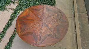 western heritage furniture custom rustic santa fe
