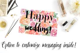 happy engagement card happy wedding engagement card the party girl online store