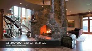 Luxury Home Builder Calgary by 8 Most Expensive Luxury Homes In Mount Royal Calgary Luxury Real