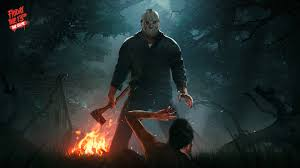 friday 13th game wallpapers in ultra hd 4k