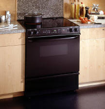 Ge Glass Cooktops Ge Profile 30