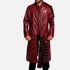 men u0027s cosplay halloween costumes u0026 jackets in real leather