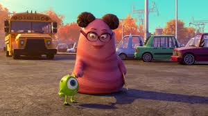 monsters university blu ray review pixar