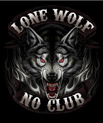 leathers black lone wolf biker t shirt 545 018 j p cycles