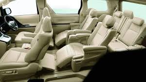 dalam kereta vellfire car picker toyota alphard interior images