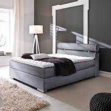 Schlafzimmer Komplett Bett 180x200 Trendige Lederbetten Günstig Im Angebot Wohnen De