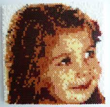 hama bead portrait kid friendly crafts popsugar moms photo 3