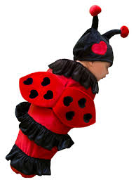 lexi the ladybug baby costume costume craze