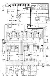 volvo power window wiring diagram rolls royce power window