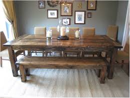 Country Kitchen Ideas Uk Kitchen Farmhouse Kitchen Table With Bench 1000 Ideas About