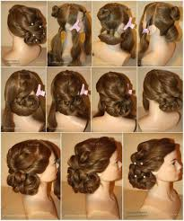 easy and simple hairstyles for school dailymotion easy hairstyle simple and easy dailymotion hairstyle for school on
