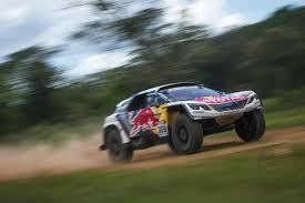 peugeot dakar 2016 peugeot positively dominated the 2017 dakar rally with 1 2 3 win