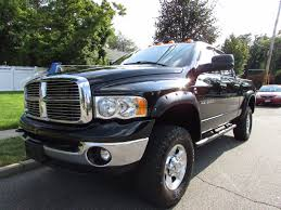 2005 dodge ram 2500 slt 4x4 5 9l diesel quad cab with only 112 000