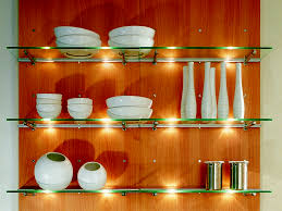 battery operated under cabinet lighting kitchen home decoration