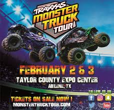 results page 14 monster jam expo center of taylor county