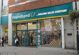 New Years Eve Decorations Poundland by Trouble In Poundland Documentary To Air On Itv Daily Mail Online