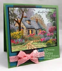 92 best cards cornish heritage farms images on