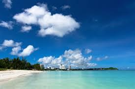 the best beaches in the world on tripadvisor business insider