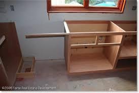 woodwork kitchen sink cabinet plans pdf plans