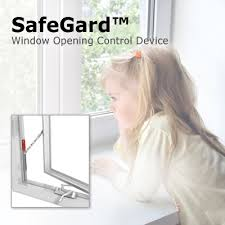 Awning Window Mechanism Safegard Casement Window Opening Control Device Truth Hardware