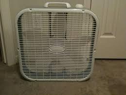 cheap fans box fan thread page 3