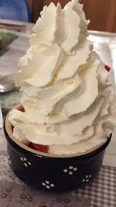 siphon cuisine recette crème chantilly à la crème fleurette et au mascarpone en siphon