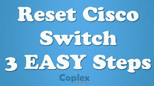 cisco sf300 24 manual how to reset cisco switch to factory settings u0026 delete vlans youtube