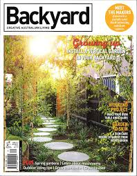 backyard design ideas magazine subscription magshop