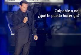 Memes Luis Miguel - memes y reacciones a la detención de luis miguel