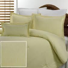 seersucker dorm bedding yellow twin xl comforter u2013 american made