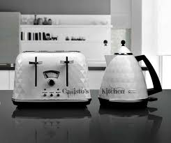 Toaster And Kettle Tea Kettle U0026 Toaster Sets Ebay