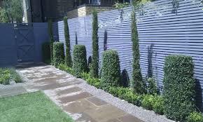 metal garden trellis screen home outdoor decoration