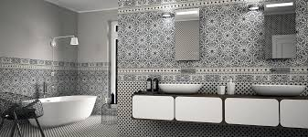 Large White Wall Tiles Bathroom - large white wall tiles bathroom enchanting home design