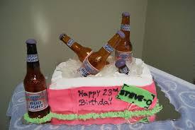 budweiser beer cake bud light bottle cake u2014 liviroom decors bud light cakes for any
