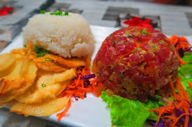 cuisine plus tahiti to paradise part 1 tahiti and moorea x days in y