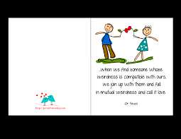 5 best images of printable cards for wife romantic free