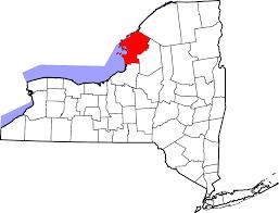 Map Of Syracuse New York by Jefferson County New York Wikipedia