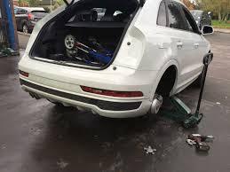 audi q3 dashboard audi q3 s line 2 0 tdi quattro automatic diesel car magazine
