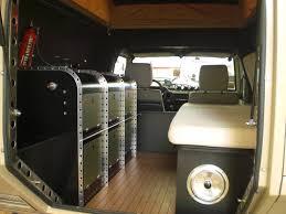 ford earthroamer interior my dream build u2026 ultra light