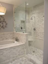 Marble Tile Bathroom Floor Best 25 Subway Tile Bathrooms Ideas On Pinterest Bathrooms