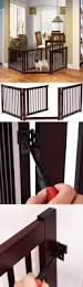 Extra Wide Pressure Fit Safety Gate Best 25 Extra Wide Baby Gate Ideas On Pinterest Extra Wide Dog