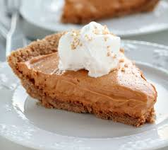 pumpkin pudding pie so simple the can make it