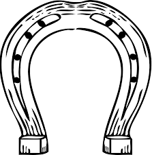 horse shoe free download clip art free clip art on clipart