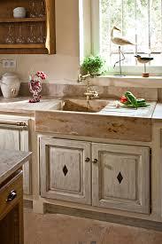 cuisines pez provençal style kitchens woods jc pez in vaucluse