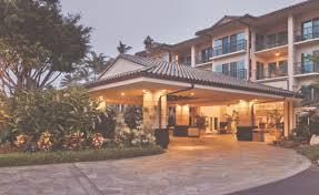 kapaa hotels waipouli beach resort u0026 spa kauai by outrigger