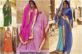How To Drape A Gujarati Style Saree How To Drape A Gujarati Style Saree Indian Fashion Mantra