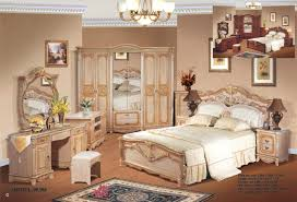 classic bedroom set km 9838 china bedroom furniture
