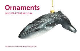 amnh shop ornaments