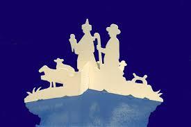 naos graphics nativity